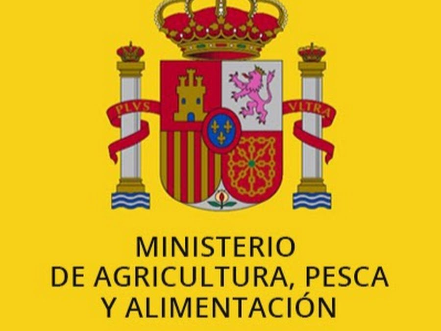 Ley de envío de información electrónica al MAPA