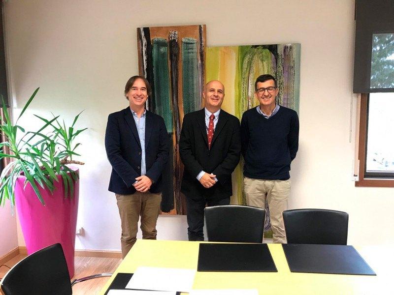 Trasladan las inquietudes de los veterinarios de équidos en Castilla y León