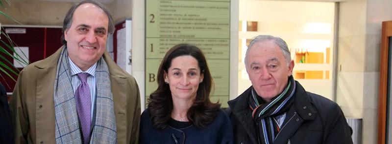 Veterinarios se reúnen en Madrid para abordar el intrusismo de los fisioterapeutas