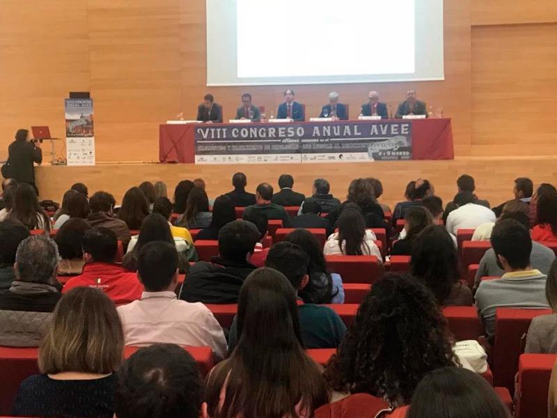 AVEE presentará la 'Guía de Buenas Prácticas de Bienestar Animal en Caballos' en español