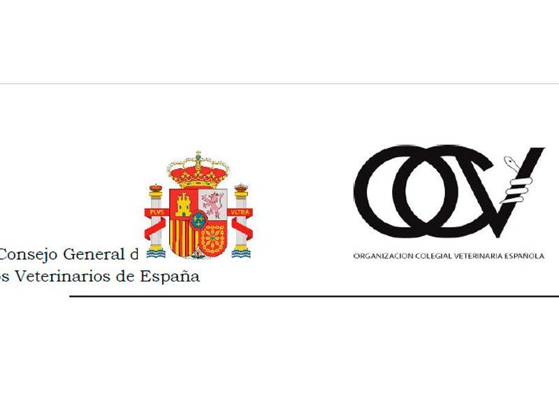 Carta del Consejo General de Colegios Veterinarios de España al Ministro de Sanidad